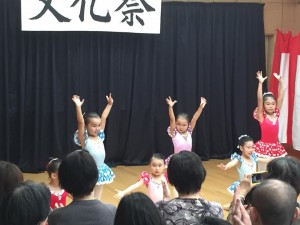 2飯原文化祭